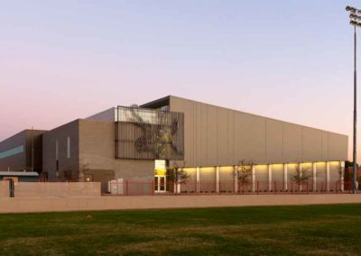GCU Facility