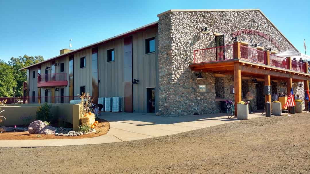 Camp Verde Library