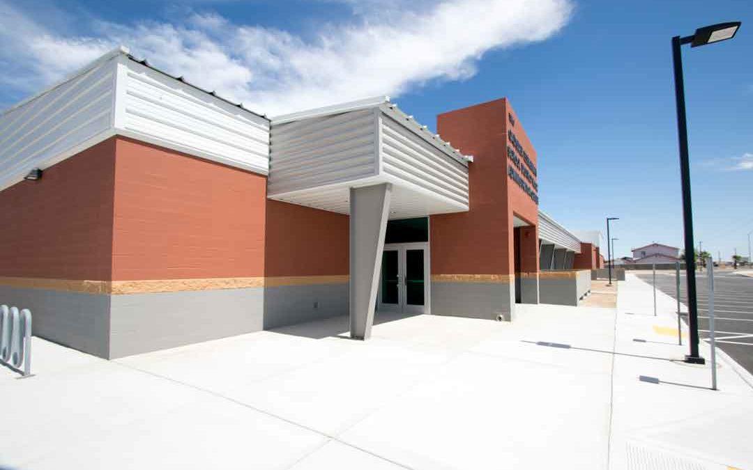 Gadsden Administration Center