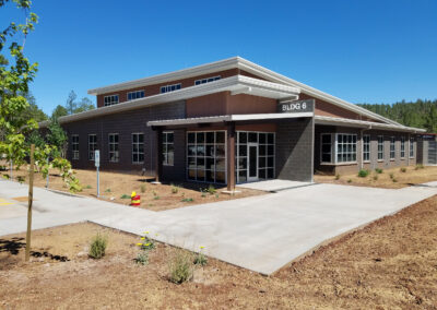 City of Flagstaff Maintenance Complex