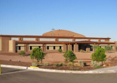 Arizona Army National Guard Readiness Center