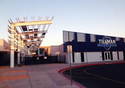 Tillman Middle School